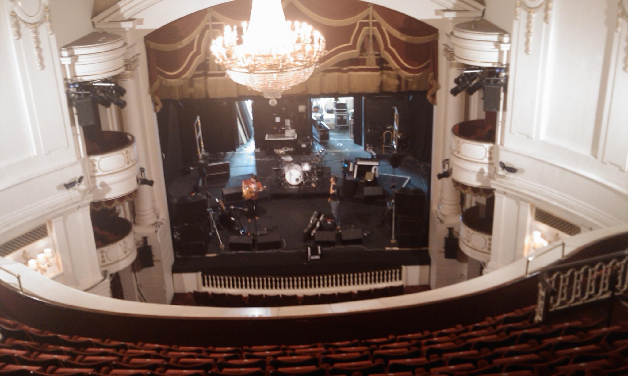Thinnk Floyd, Windsor Theatre Royal